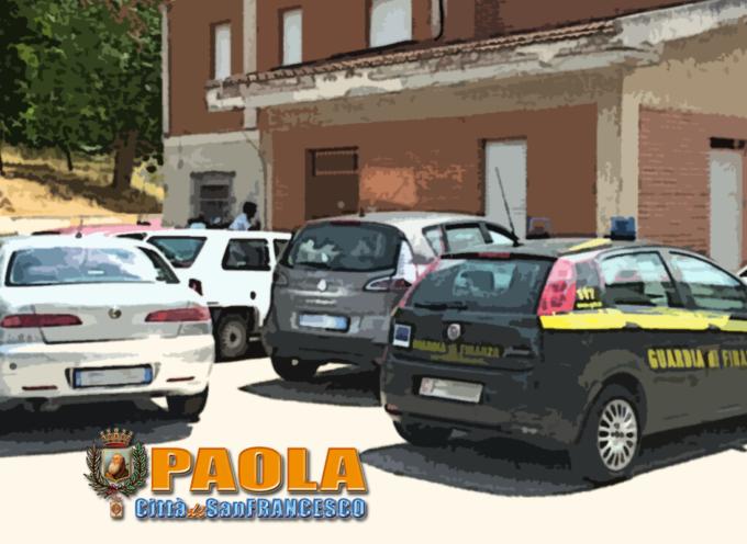 Paola: Ferrari ed ex della giunta sentiti in Procura, Arma e GdF in Comune