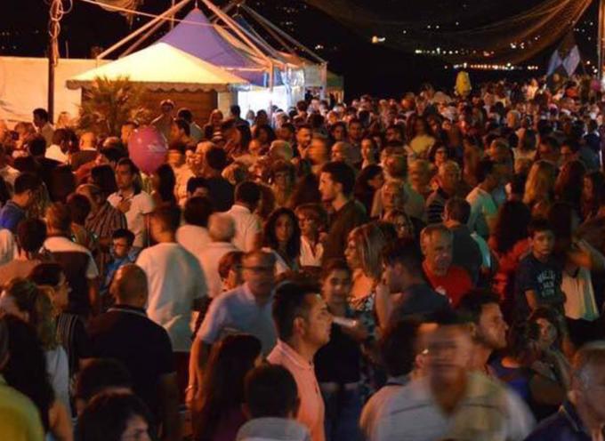 """Fuscaldo – Stasera si conclude """"Alici in Festival"""", kermesse riuscitissima"""