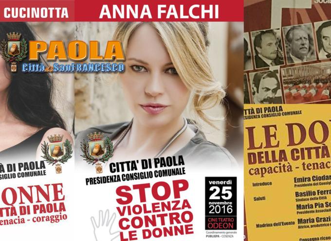 Paola – Più di 25mila€ per un singolo evento sotto la presidenza Ciodaro