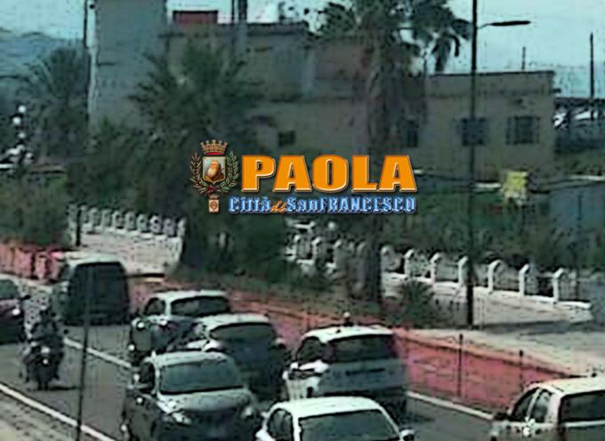 Paola – Oggi altro incidente su waterfront: piovono richieste di risarcimento