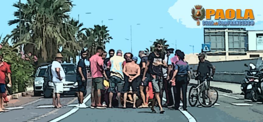 """Paola – Waterfront di nuovo """"cantiere"""", ma a Ferragosto un altro incidente"""