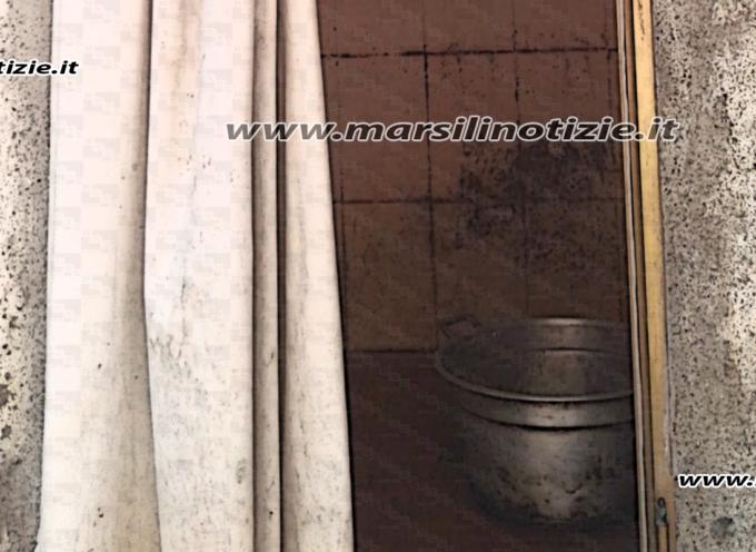 La Procura di Paola sequestra palazzina ospitante clandestini. 10 Denunce