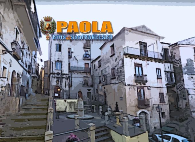 Paola – La Rocchetta torna ad avere nuovamente un Comitato di Quartiere