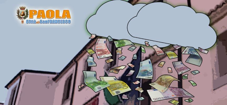 Paola – Gettoni consiliari, smaltimenti, coop&consorzi = liquidazioni recenti