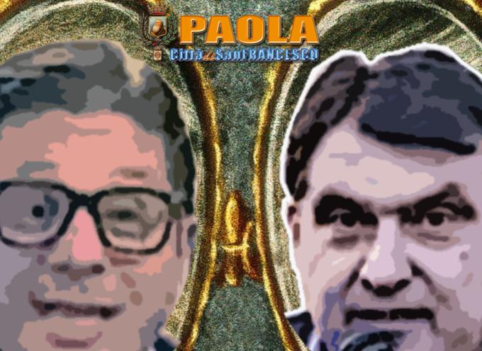 """Paola – Indennità: l'esecutivo """"Perrotta Ter"""" costa meno del """"Ferrari 2014"""""""
