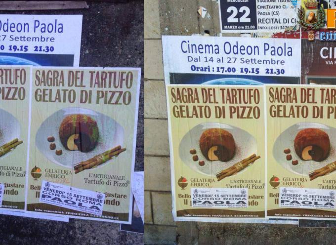 Paola – Venan'ì Pizzo e si mintan'ì chiatt' (esempio di forestiera invadenza)