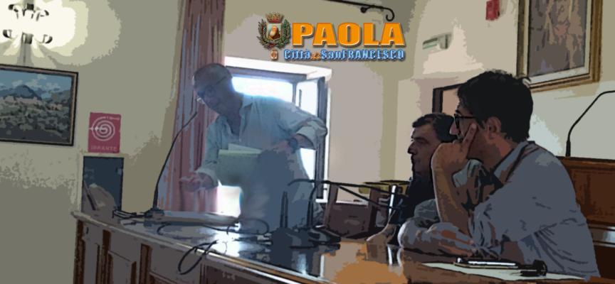 Paola – Coop: Roberto Perrotta predice scrematura dei non aventi requisiti