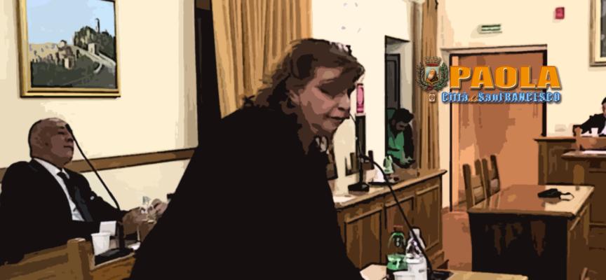 Paola – Speciale Consiglio Comunale – la Serranò vota per bene collettivo