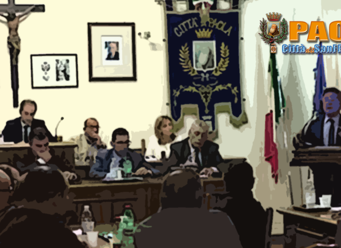 Paola – Nodo ferroviario da rilanciare: il consiglio approva atto d'indirizzo
