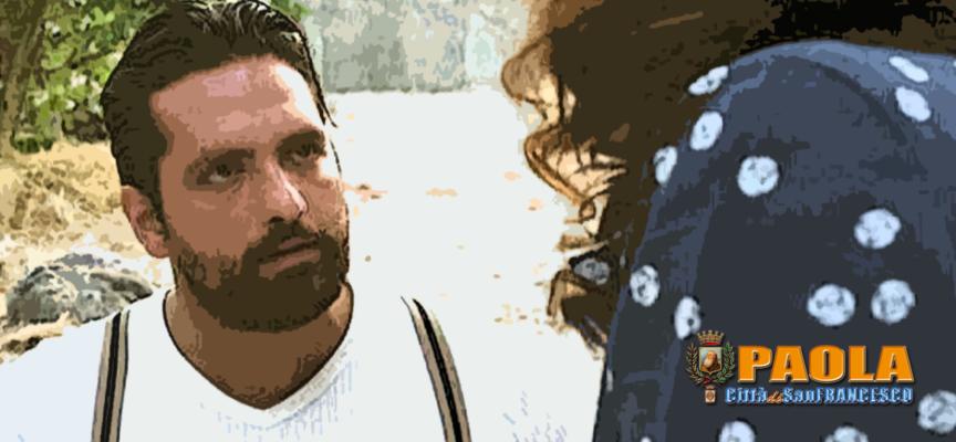 """Paola – Una """"Donna di Rispetto"""" nel ruolo da Film di Samuele Spensierato"""