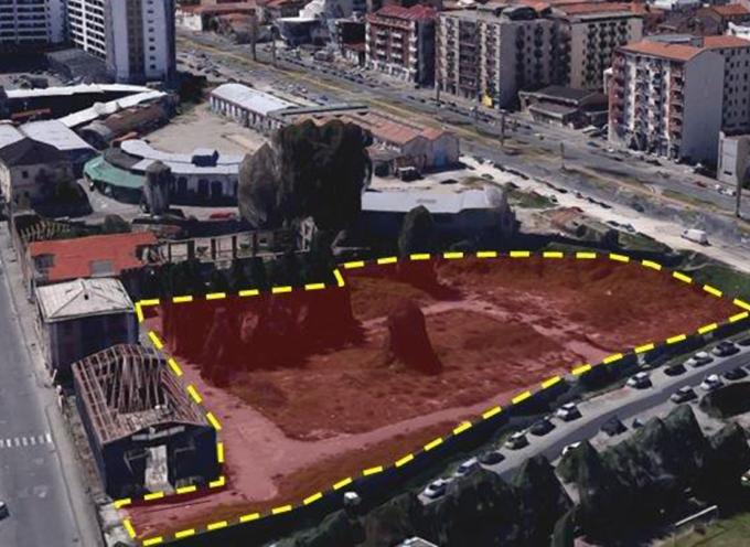 Cosenza – Viale Parco: incendio rifiuti, sequestrata area edificabile di 7Kmq