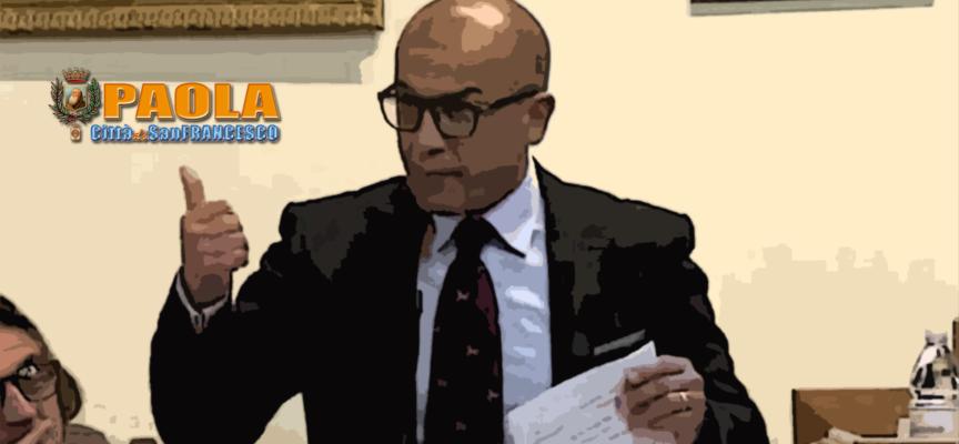 Paola – Cassano riferisce e Sorace (se fosse tecnico) restituirebbe i soldi