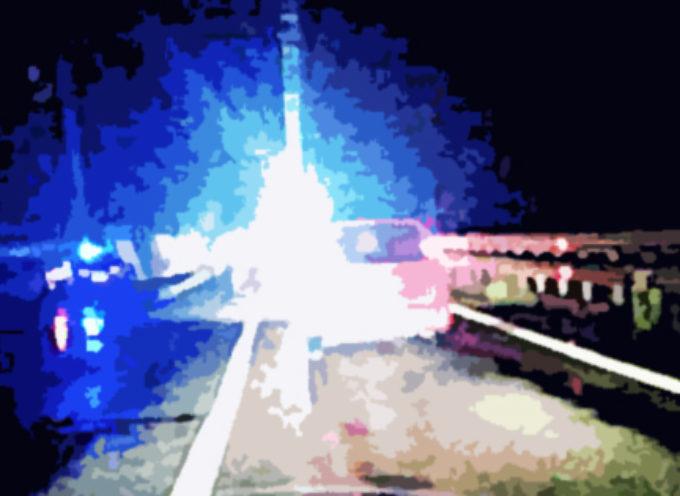 """Paola – """"Straordinario"""" soccorso di una 13enne ferita in incidente a Guardia"""