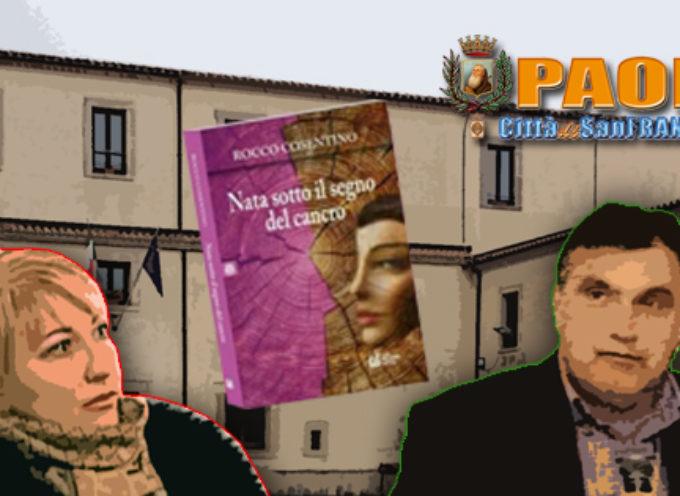 """Paola – Emira Ciodaro e Roberto Perrotta si ritrovano nell'aula """"Lo Giudice"""""""