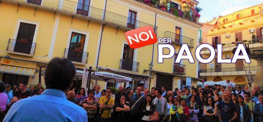 """Paola – """"Limardiani"""" sarcastici sulla sveglia tardiva del PD riguardo l'acqua"""
