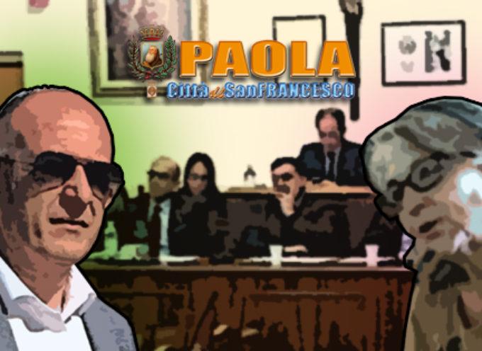 """Paola – Ecco perché Falbo e Anselmucci hanno """"lasciato"""" il consiglio di ieri"""