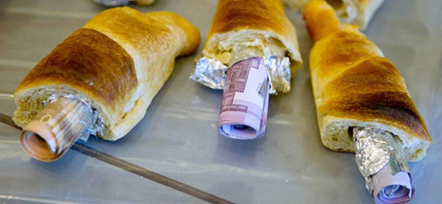 10 milioni di euro sequestrati ad imprenditori in odor di 'ndrangheta