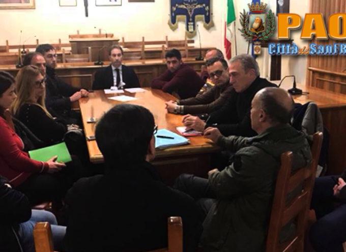 """Paola: Commissione """"Mare Pulito"""" istituita dal presidente Di Natale – i Nomi"""