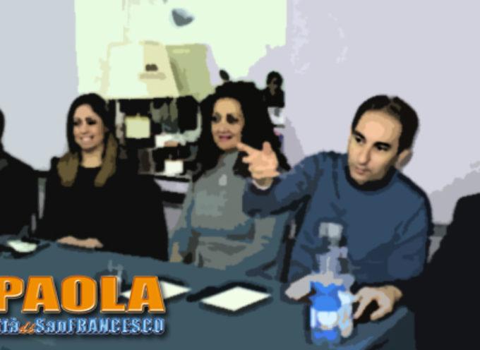"""Paola – Minuti Di Natale a Capodanno: scintille con gli """"ingenerosi"""" – Video"""