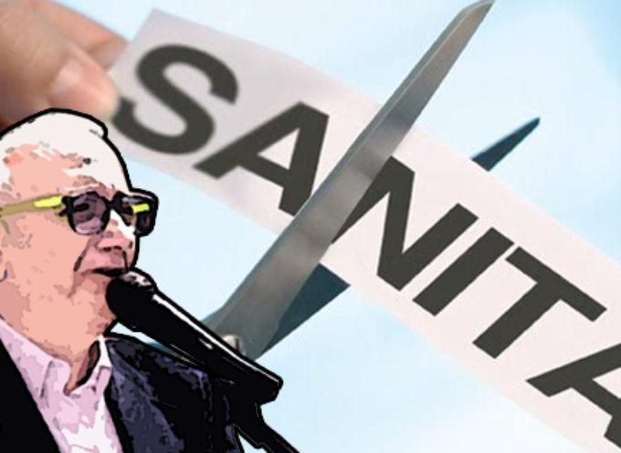 """La Sanità avrà un """"nuovo"""" Ministro, il dottor Cosmo De Matteis gli scrive"""