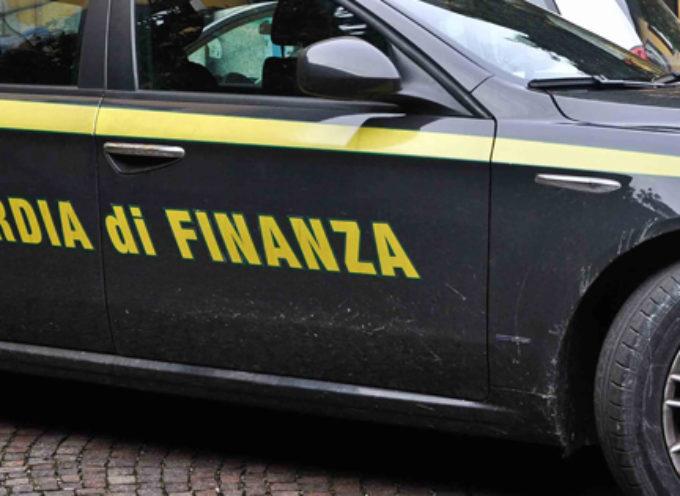 335mila€ di beni confiscati ad uno 'ndranghetista (ora sorvegliato speciale)