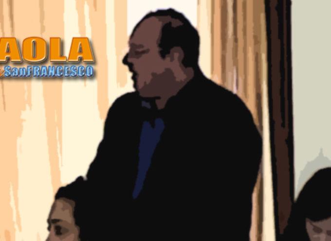 """Paola – Passa """"l'idea Grupillo"""": meno pressione fiscale con compensazione"""