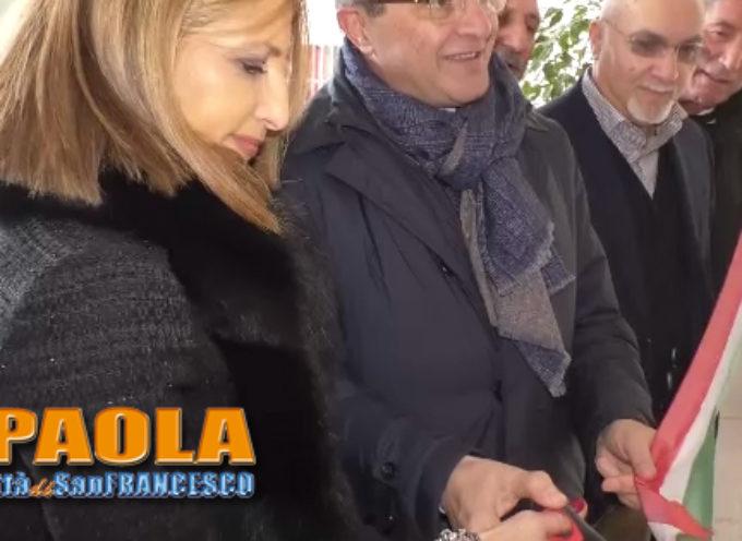 """Paola – L'Istituto """"Pizzini-Pisani"""" è adesso una scuola """"unica"""" – VIDEO"""