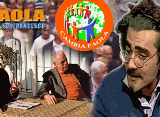 Paola – Domani c'è il Bilancio: Comitato e Cambia Paola plaudono a ribassi
