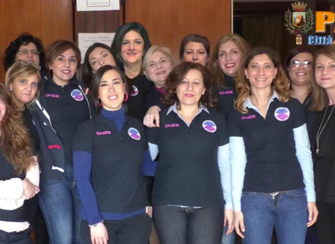 """Paola – VIDEO: Principalmente """"LIBERE"""", l'8 Marzo della Commissione"""