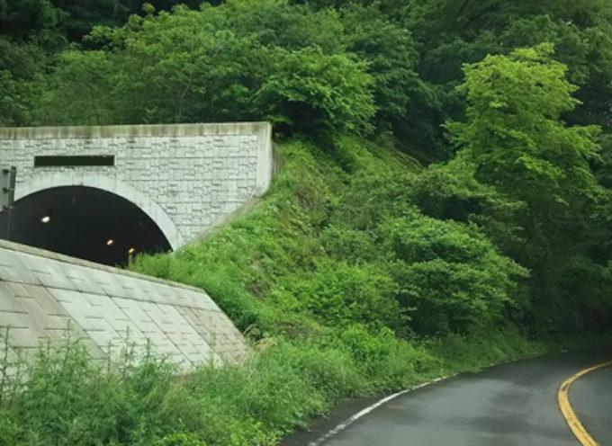 Paola – Ventura lavorerà al tunnel ferroviario. Doppio senso riaperto su 107