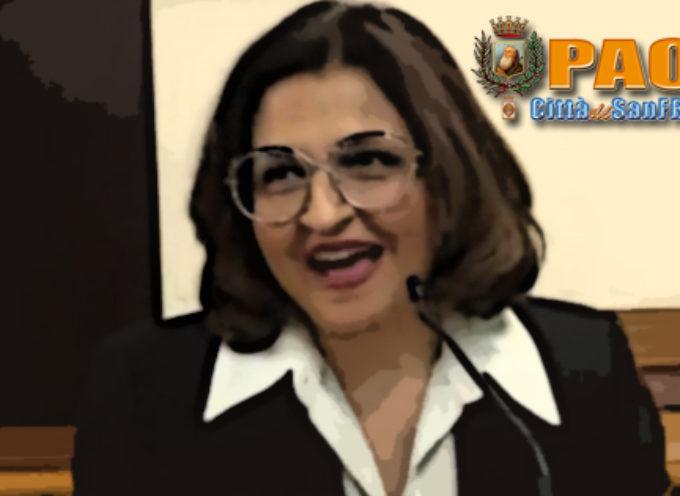 Paola – Maria Antonietta Ventura al vertice del comitato provinciale Unicef