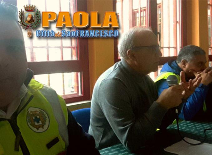 Paola – Gestire panico in emergenza: prove di evacuazione al PizziniPisani