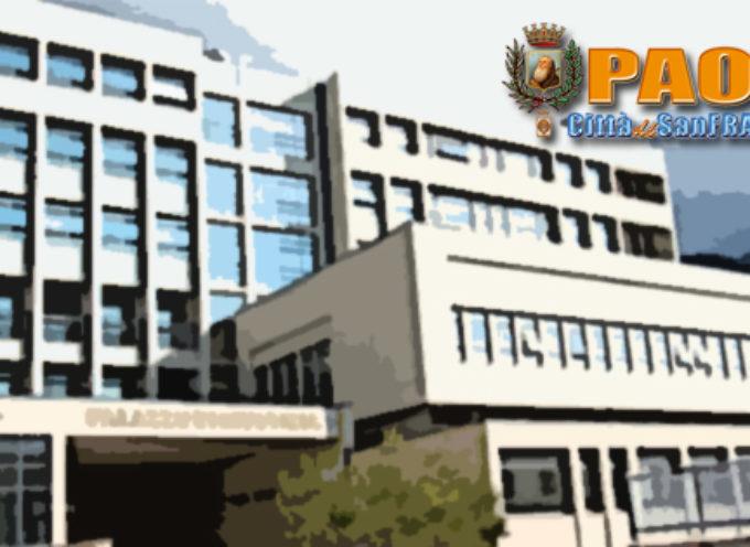 """Paola – Operazione """"Camaleonte"""": i nomi degli altri 2 arrestati (oltre Iacovo)"""