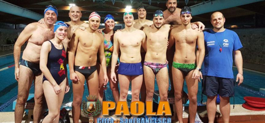 """Paola – Orgoglio """"Gabbiano"""", dai record regionali ai piazzamenti prestigiosi"""