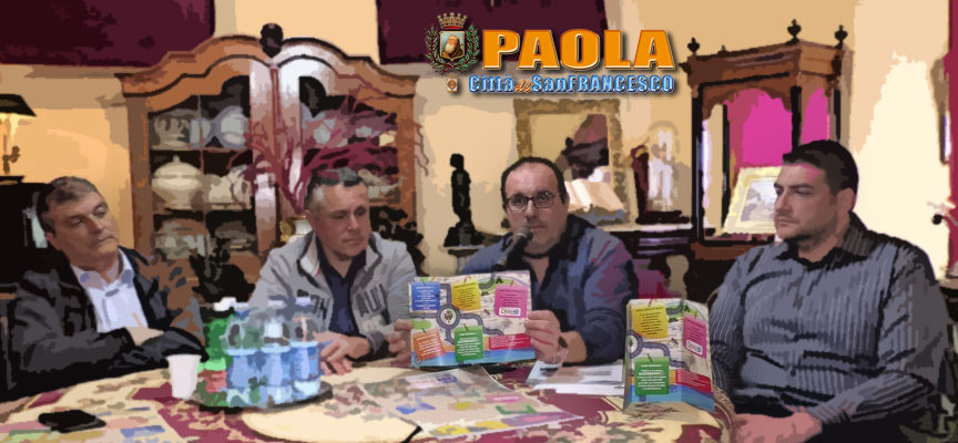 """Paola – 1 euro e 20 centesimi per """"girare"""" la Città – VIDEO"""
