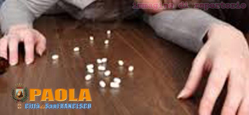 Paola – Tentato suicidio scongiurato dall'intervento della Polizia