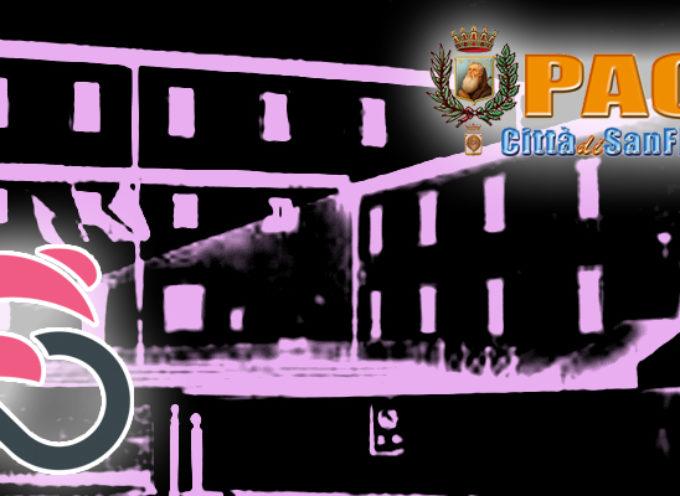 Paola – L'Amministrazione replica alla telecronaca del Giro e scrive alla Rai