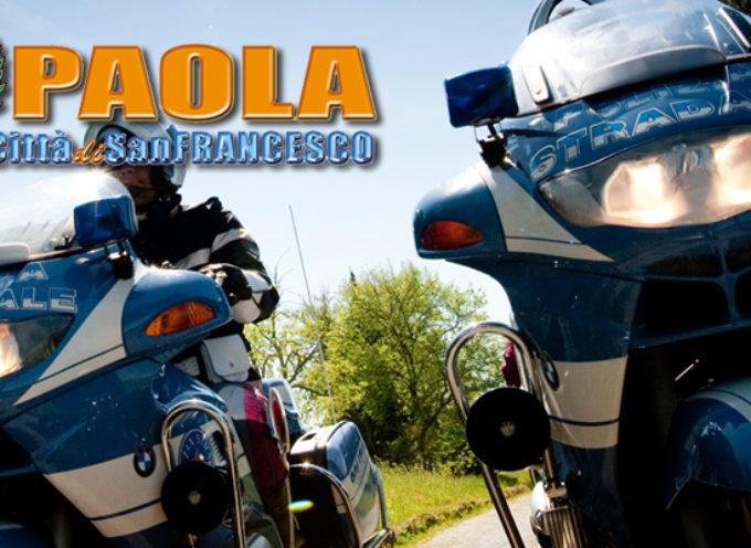 Paola – Bimbo accusa malore nella fiera, soccorso (e salvato) dalla Polizia