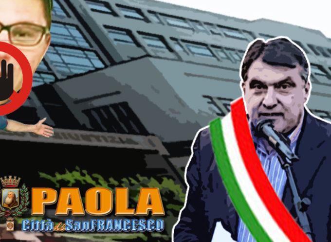 """Paola – Roberto Perrotta è sindaco della città. Rigettato ricorso """"ferrariano"""""""