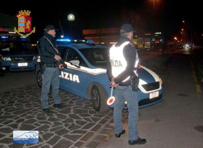 Controlli, rilievi fonometrici e censimenti sul lavoro: così la Polizia assicura la Movida