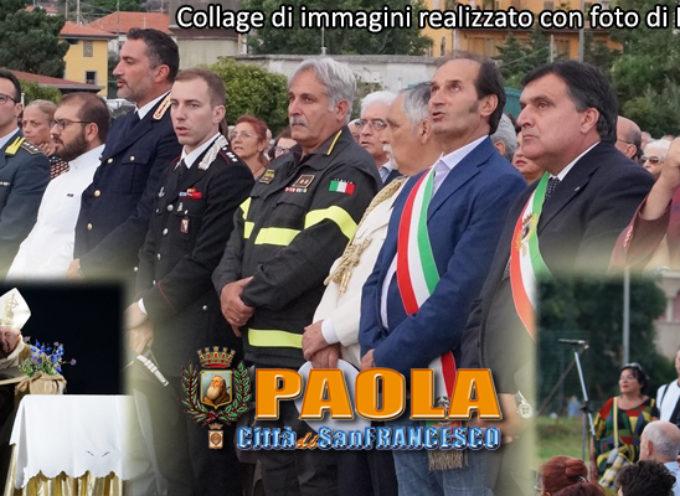 Paola – Aria di V Centenario col 75° Anniversario del Patronato sui Marittimi