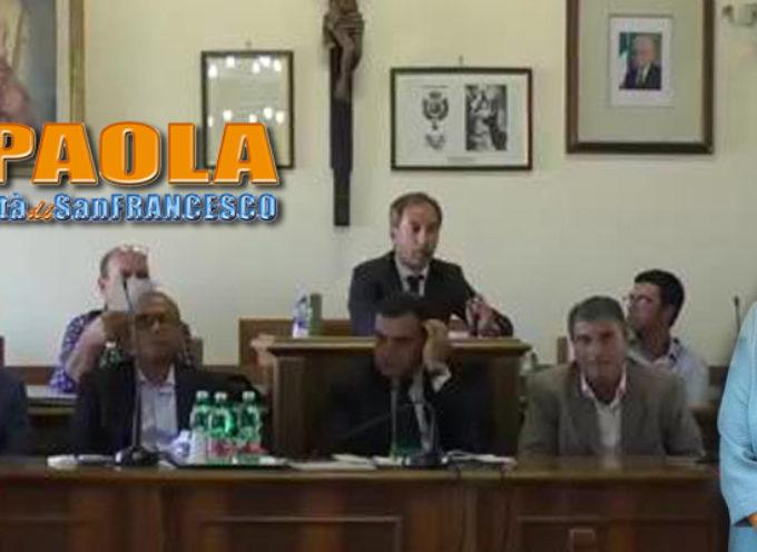 """Paola: Consiglio con """"ospite d'onore"""": Rita Dalla Chiesa nel nome del padre"""