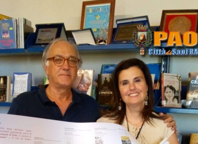 """Paola: A 30 anni dalla morte di Roberta Lanzino, la """"sua"""" Biblioteca cresce"""
