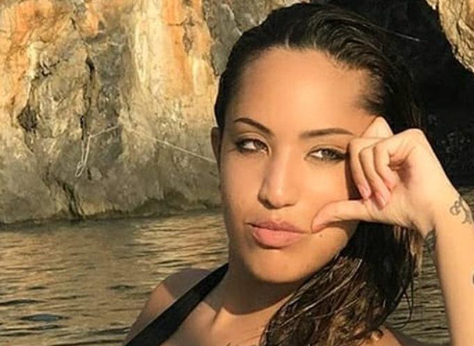 Paola – Anna Laura Spensierato, l'orgoglio dell'appartenenza va negli USA