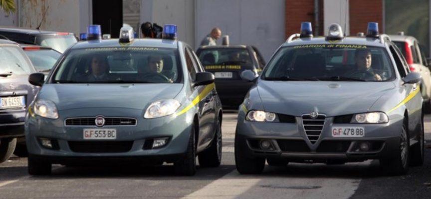 Gran lavoro della Distrettuale Antimafia: sequestrati beni ad Alampi e Chilà