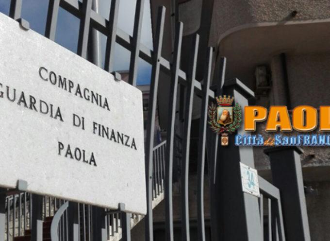 Paola – Evadevano il Fisco pure con vendite fittizie: 3 denunce e sequestri