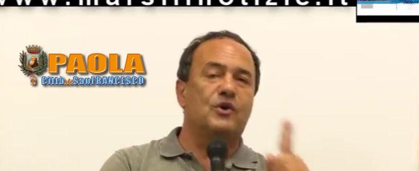 """Paola – Da Scalea ad Amantea: """"Tirreno Cosentino per Riace"""" (Comitato)"""