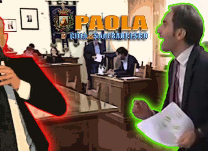 """Paola – Falbo lamenta inadempienze, Di Natale risponde """"chiavi in mano"""""""