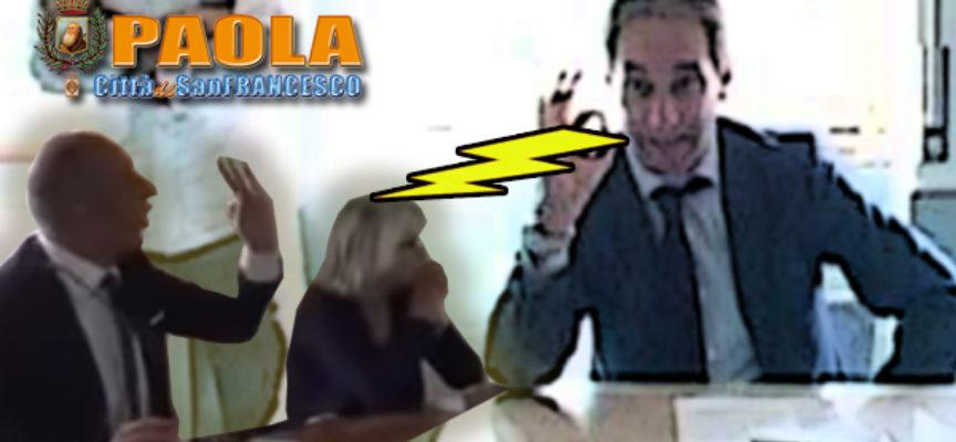 """Paola – Di Natale replica allo """"sport della critica a prescindere"""" dei """"falbiani"""""""