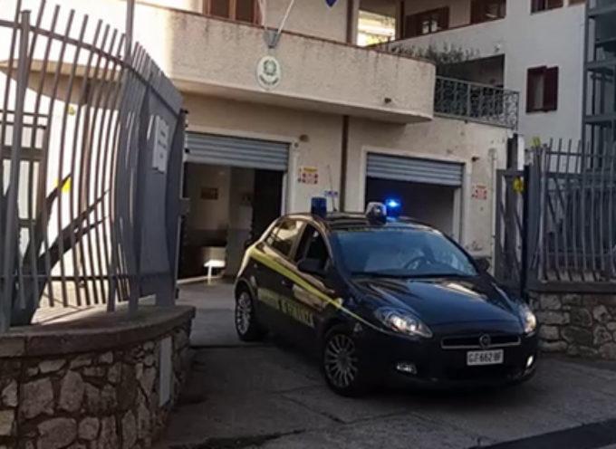 """Paola – Modello Fuscaldo: GdF in Comune (sarà pure """"Modello Paola""""?)"""